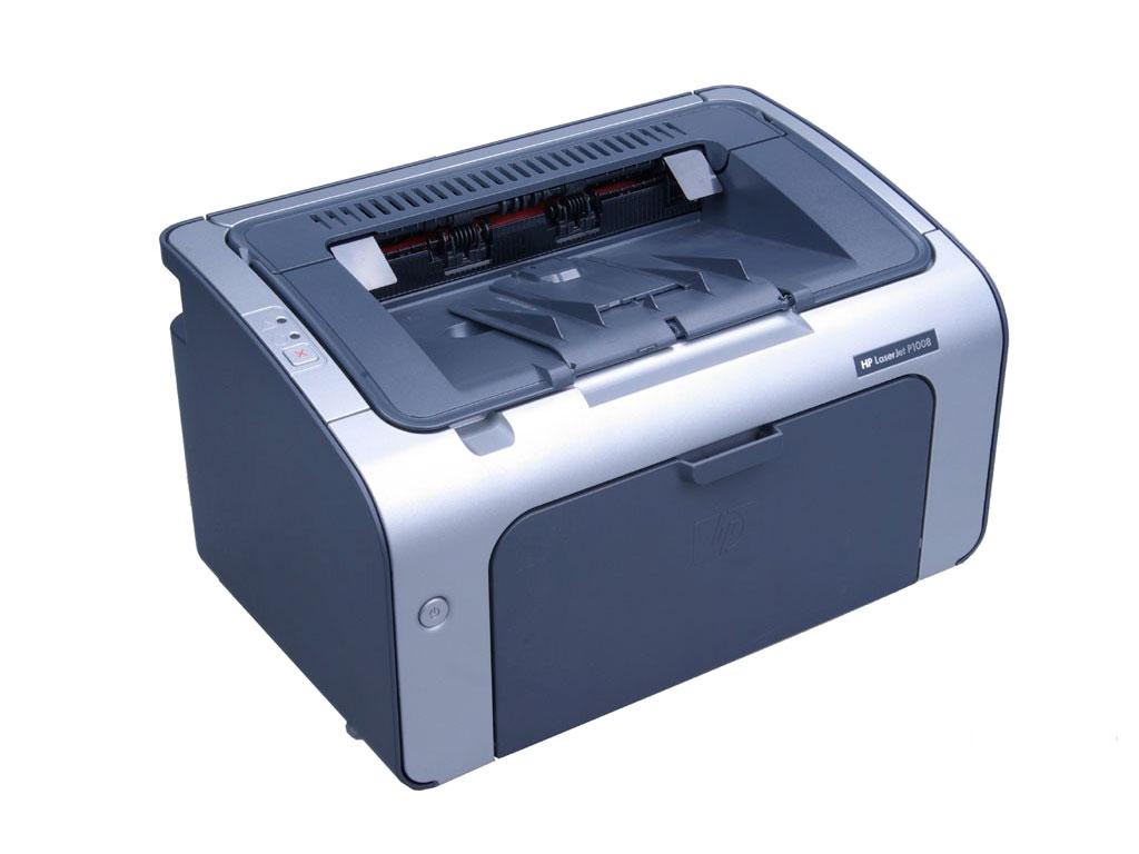 Hp laserjet p1008 скачать драйвер бесплатно